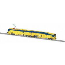 H0 Unimat 09-4x4/4S E³ Schienenstopfmachine, P & T, Funktionsmodell fü
