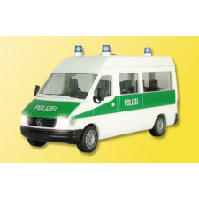 H0 Mercedes Benz Sprinter Polizei