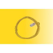 Glühlampe, klar, d 3,2 mm, 16 V, 2 Kabel