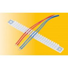 Kabelhalter, 10 Stück