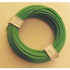 10 m Kabelring, 0,14 mm², grün