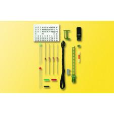 TT Bausatz Licht-Blocksignal