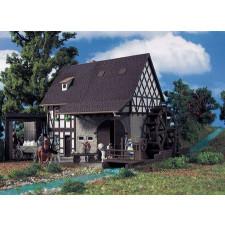 Moulin à céréales