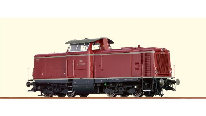 H0 Diesel Loco V100.20 DB, III, AC EXTRA