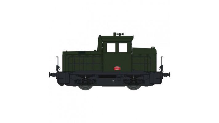 EPM -Y6573 vert traverse rouge ep III SNCF - sound