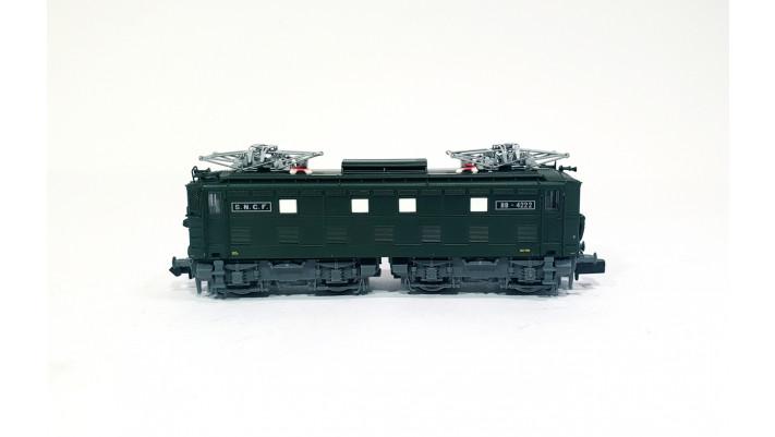 Locomotive BB 4222 sncf