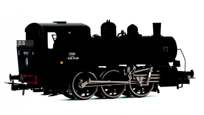 Locomotive à vapeur 030 TU 20 Digital sonorisée #
