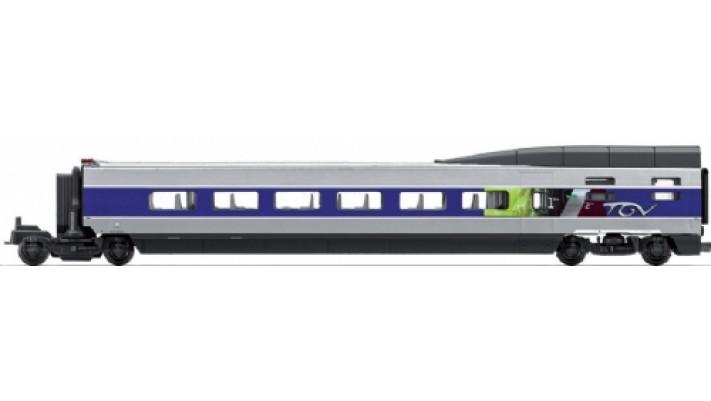 TGV   POS SNCF, coffret complémentaire de 3 éléments