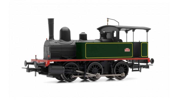 030 Steam Loco
