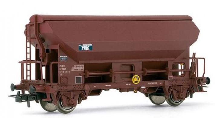 Wagon trémies, époque V SNCF