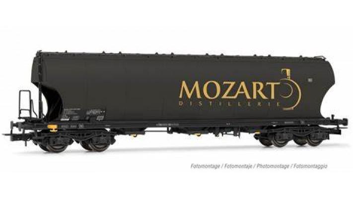 wagon cerealier MOZART