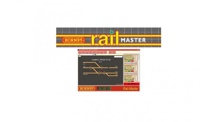 CD-Rom - Logiciel interface PC/DCC