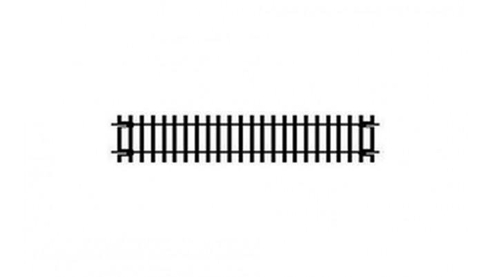 Rail Droit 168 MM