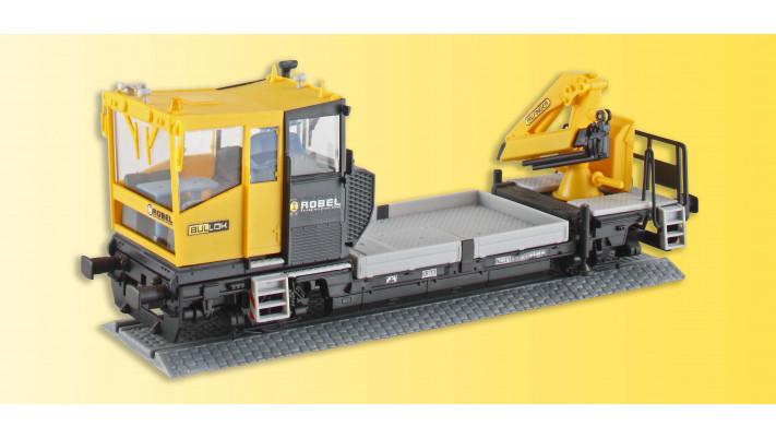 H0 ROBEL Gleiskraftwagen 54.2