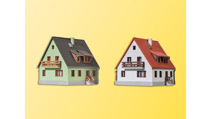 Z Siedlungshaus Steinw. 2 Stk