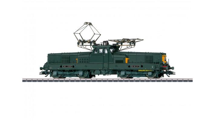 Locomotive électrique BB 12000   (fer à repasser) , SNCF
