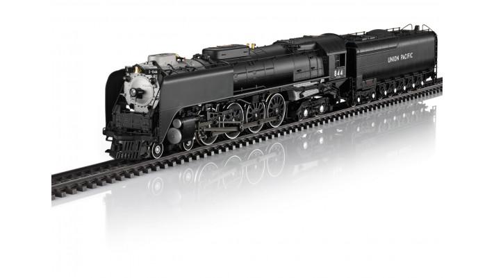 Locomotive à vapeur classe 800