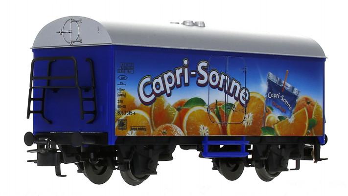 Wagon réfrigérant Capri-Sonne