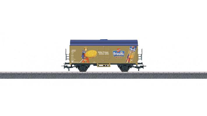 Wagon réfrigérant