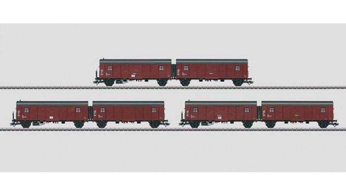 G?erwagen-Set DB