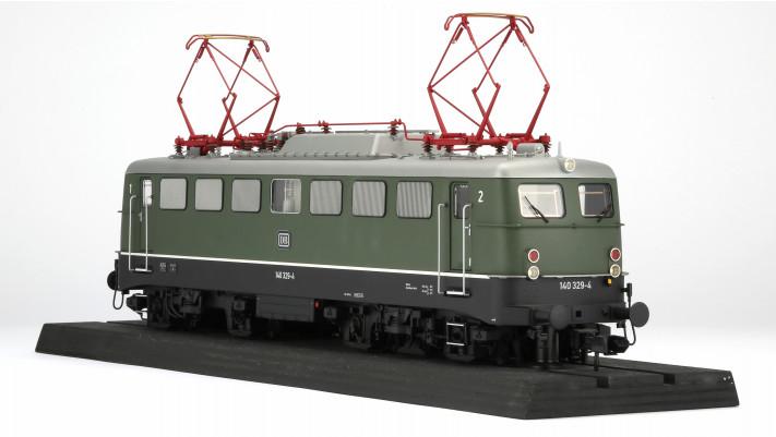 E-Lok BR 140 DB