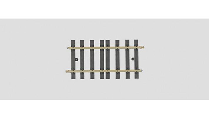 Gleis gerade 150mm(H1002)
