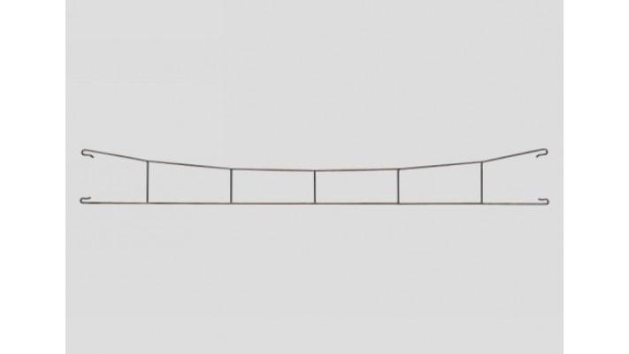Fahrdraht 167,5 mm (Inh.5 St.