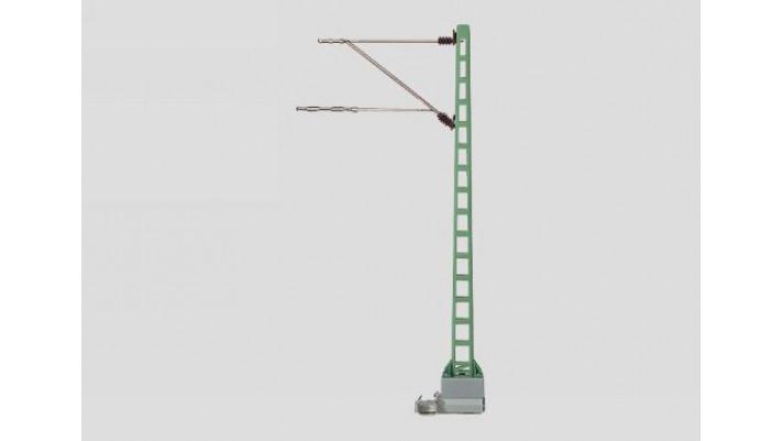 Poteaux de caténaires pour pont 5p