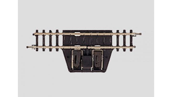 Rail de coupure 55 mm