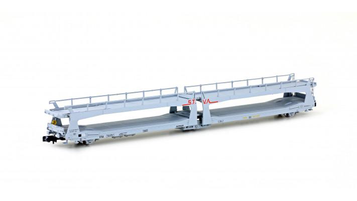 transport de voiture SNCF STVA ep IV