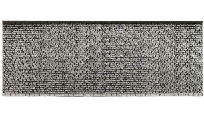 Mur, 25,8 x 9,8 cm