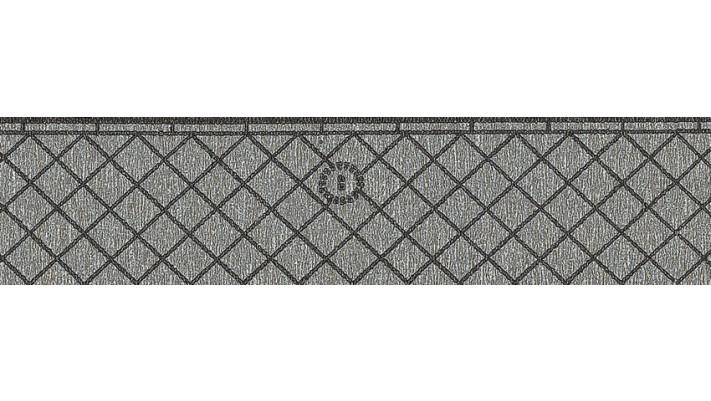 Trottoir, 100 x 2,5 cm