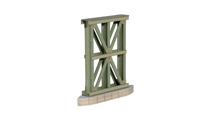 Structure d'acier p. pont67060
