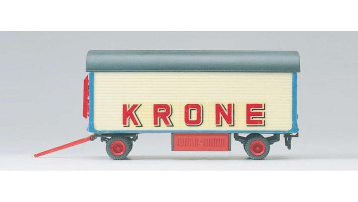fourgon krone