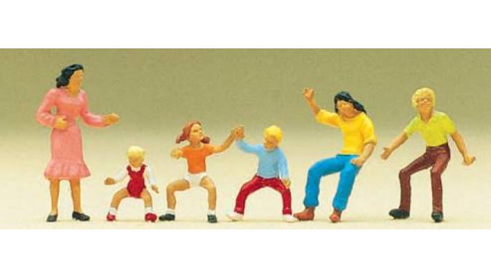 figurines et manèges