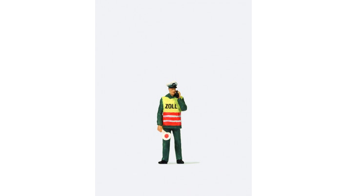 agent de circulation