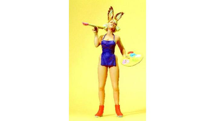 femmes 'bunny