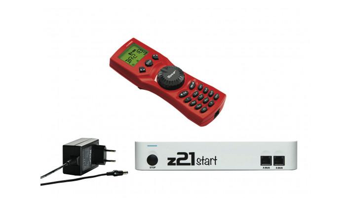 z21-Start Basic Set