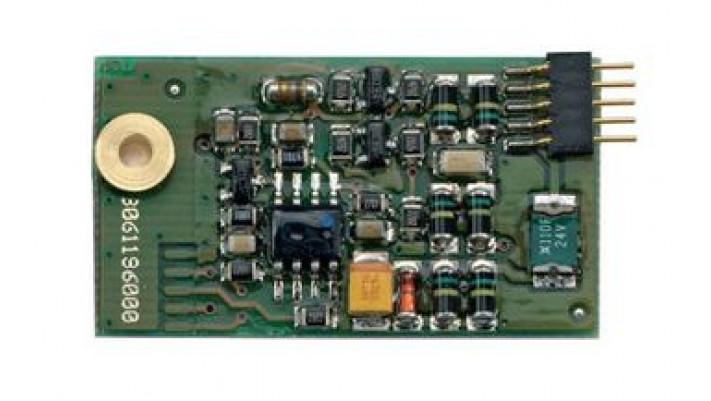 Weichendecoder Geo Line