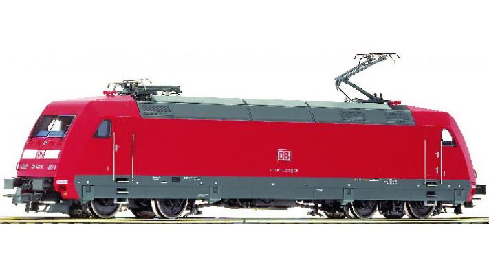 LOCO.ELEC.BR101 DB PLUX