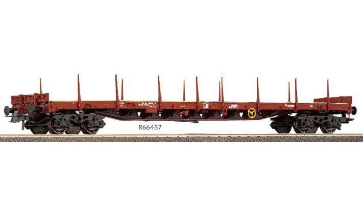 WAG.PLAT RANCHERS SNCF