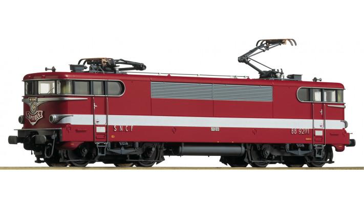 E-Lok BB 9200 Capitol