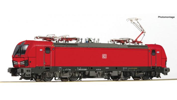 Elektrolokomotive BR 193, DB AG