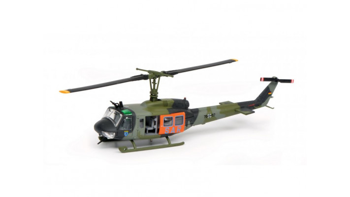 Schuco helicoptere Bell UH 1D SAR