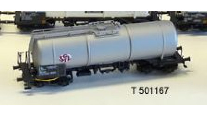 Wagon Citerne SGTL    SNCF