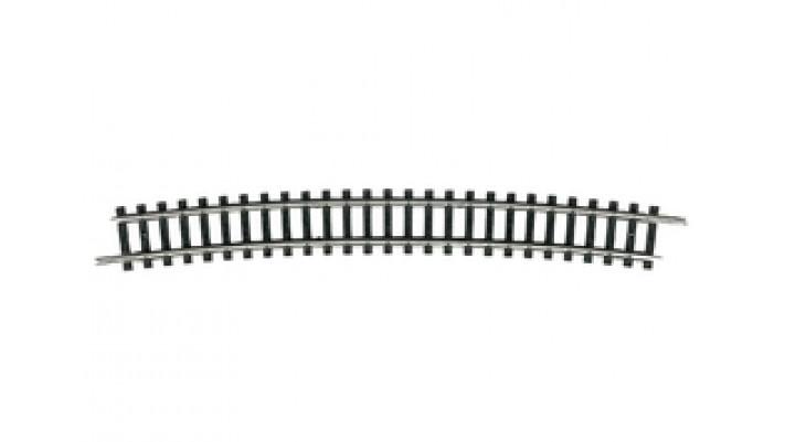 Rail courbe R6 15 Gr.
