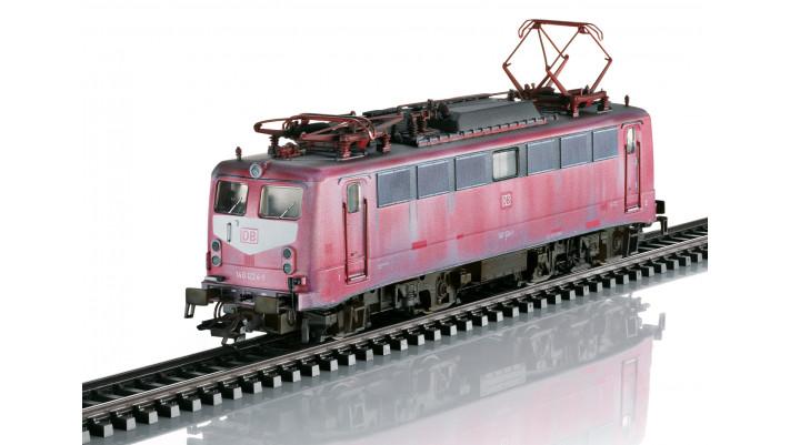 E-Lok BR 140 DB AG