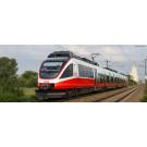 H0 E-Railcar 4024 ÖBB, VI, DC Dig. EXT