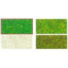 Flocage herbe vert fonce