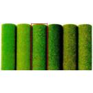Tapis fibre pre fleuri 100x80